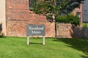 Nynehead Court Nynehead