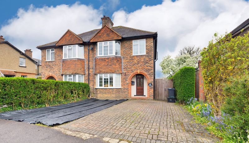 Smithy Lane Lower Kingswood