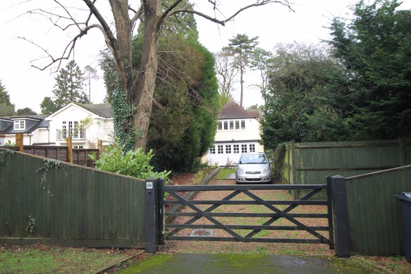 Heath Drive Walton On The Hill