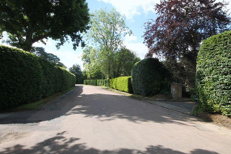 Nursery Road