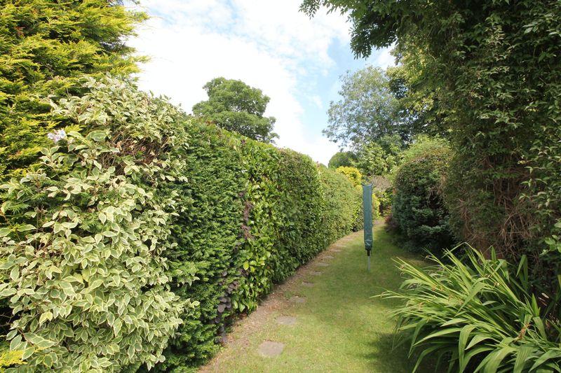 Breech Lane