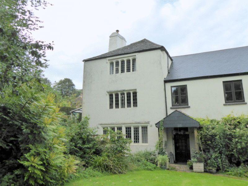 Buckland Barton House