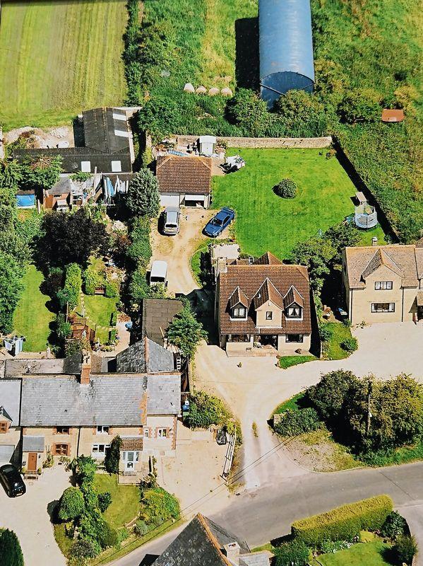 Rodbourne Road Corston