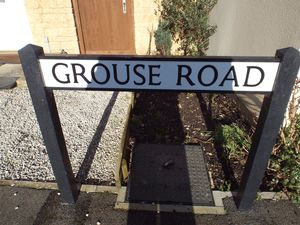 Grouse Road