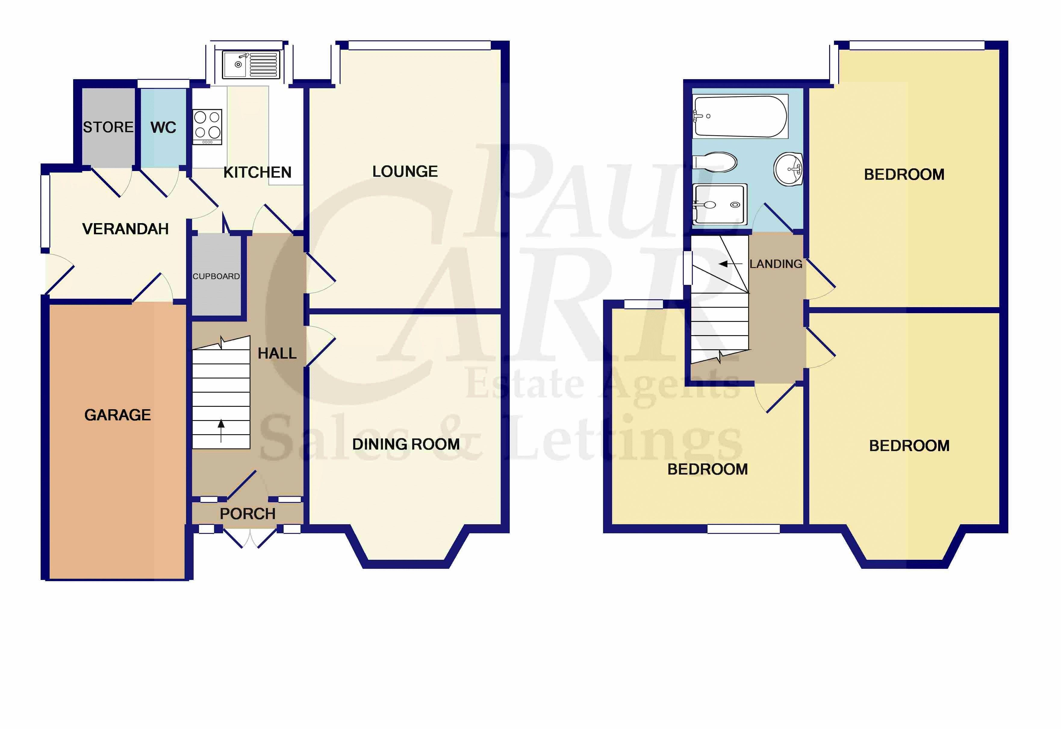 floorplan 27 Denholm Road