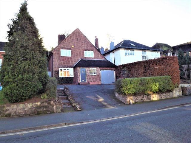 Manor Road Sutton Coldfield