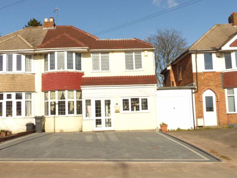 Elizabeth Road Sutton Coldfield