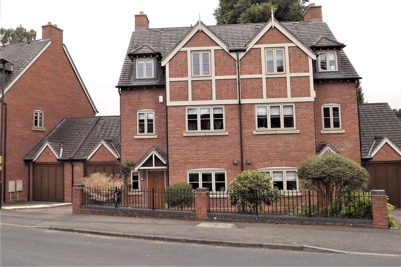 Tudor Hill
