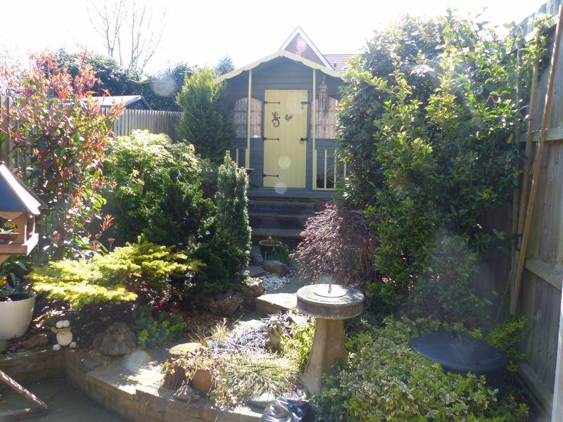Hillhurst Road Sutton Coldfield