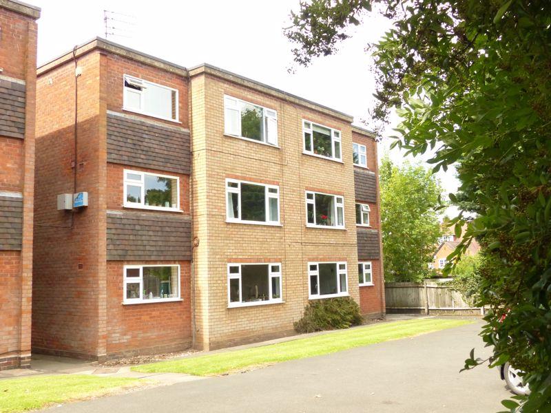 Grenfell Court, Birmingham Road