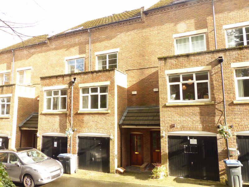 Caversham Place