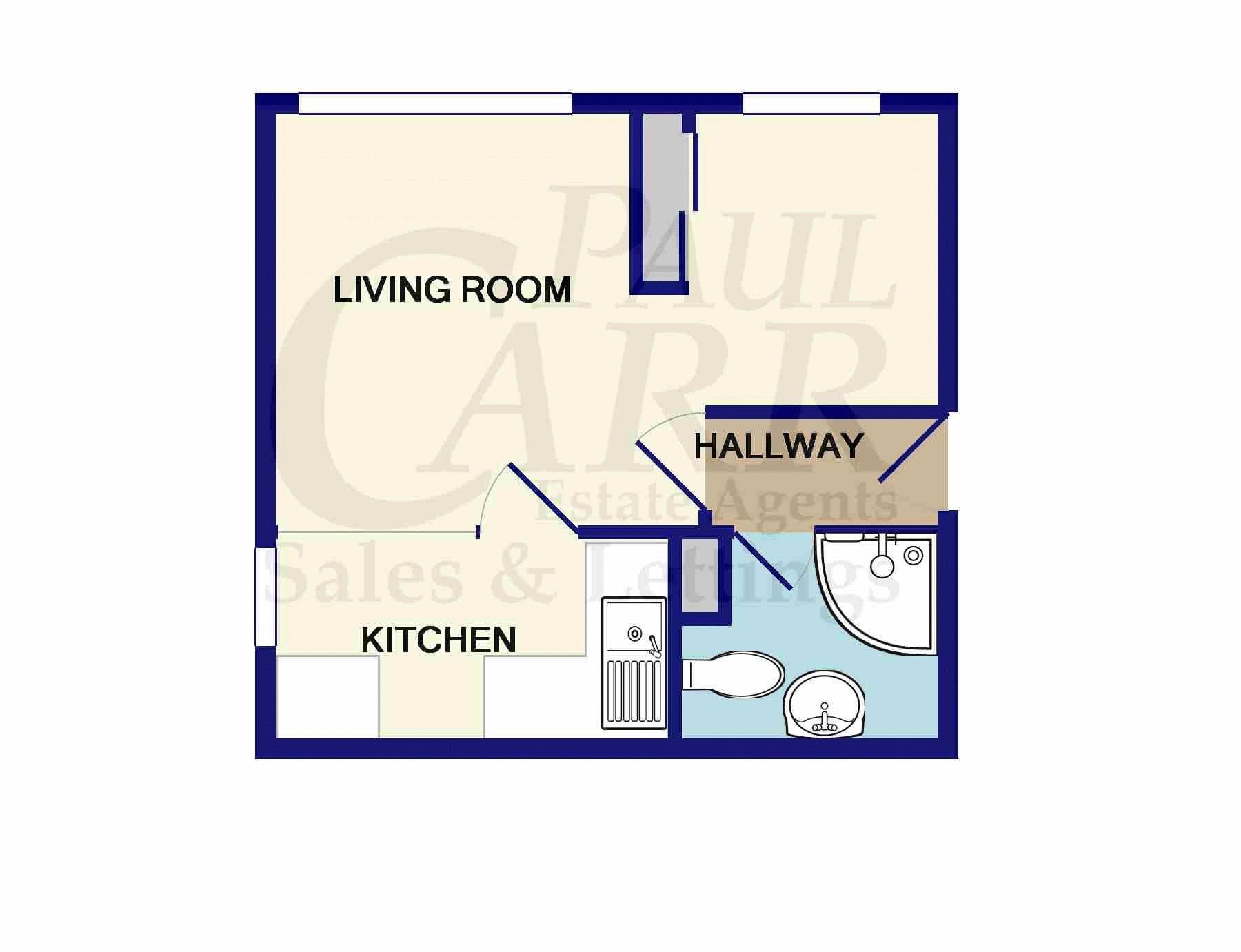 16 Green Leigh Floorplan