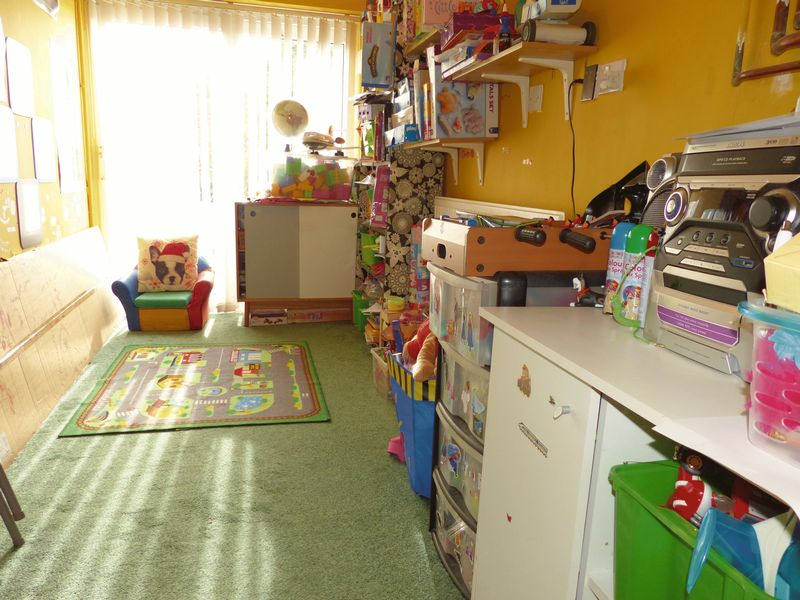 Family / Playroom