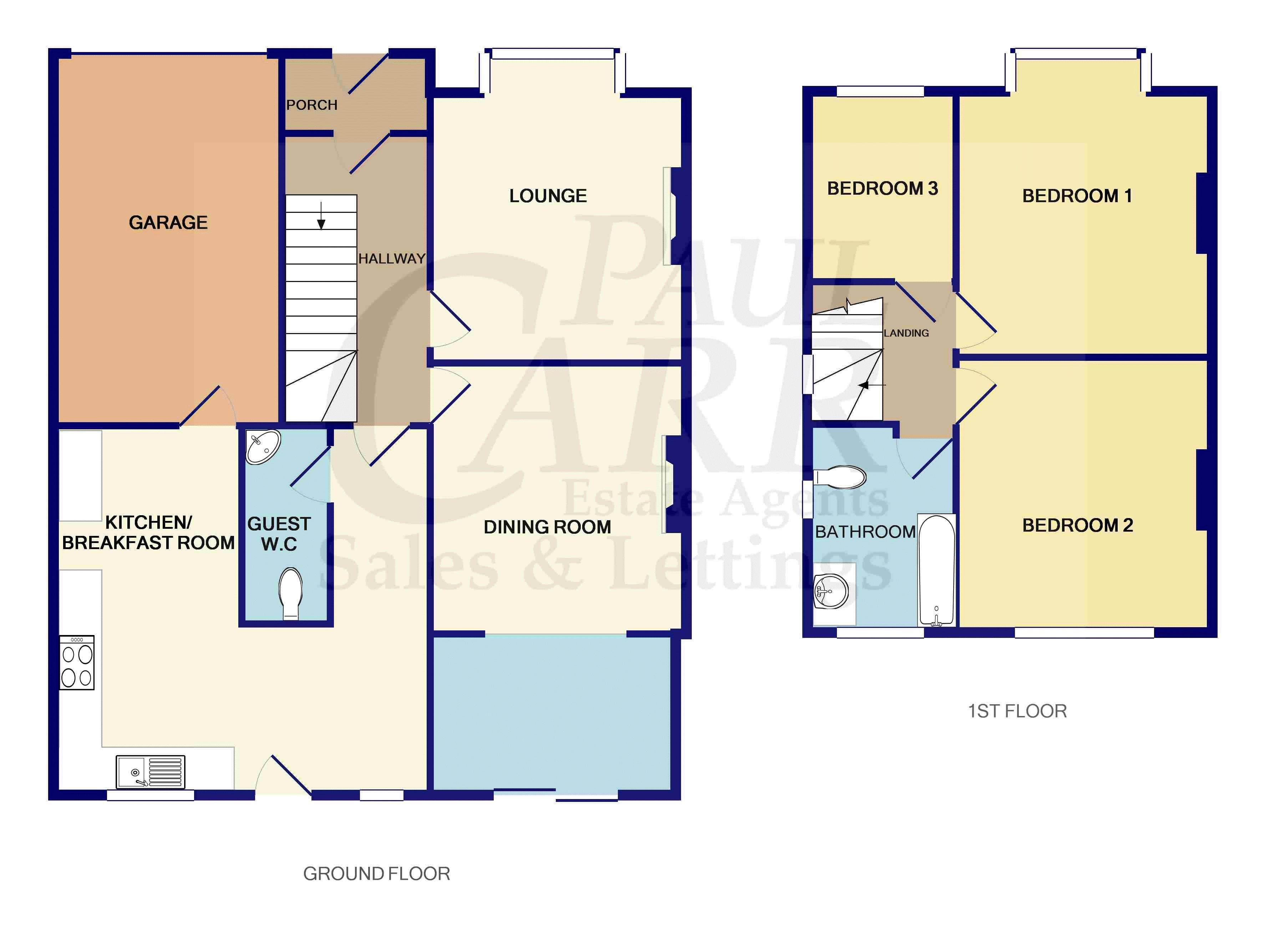 floorplan 274 Chester Road
