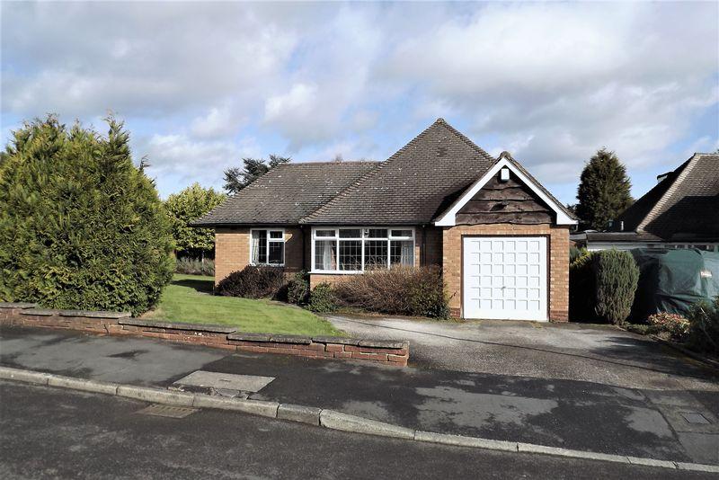 Conchar Road Sutton Coldfield