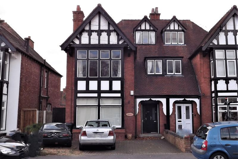 4 Royal Road Sutton Coldfield