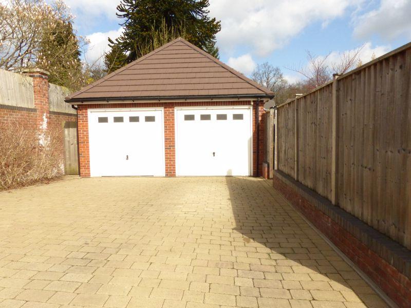 New Hall Grange Close