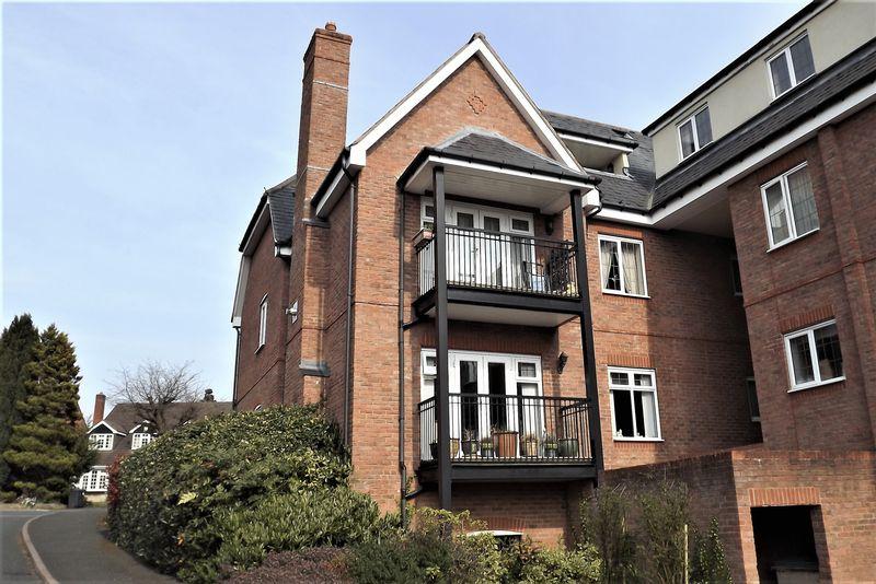 15 Tudor Hill Sutton Coldfield