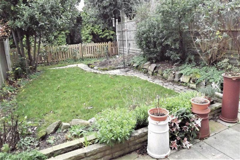 Charlecote Gardens