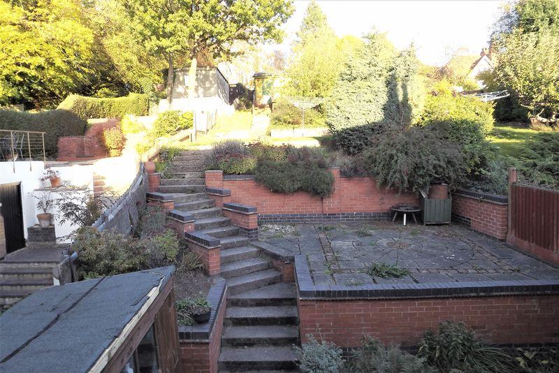 Victoria Road Sutton Coldfield