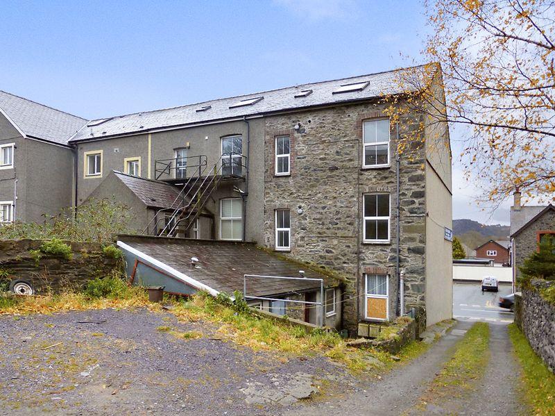 Penrhyn Terrace