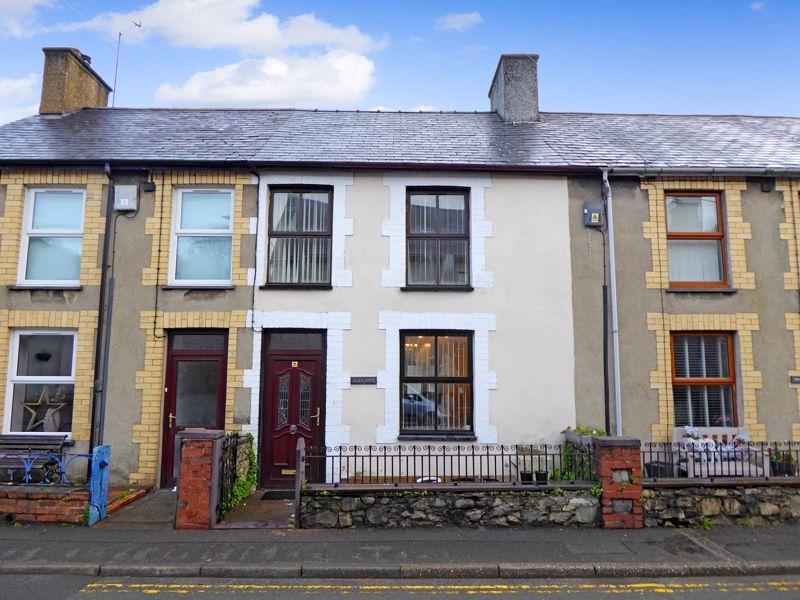 Glyndwr Terrace