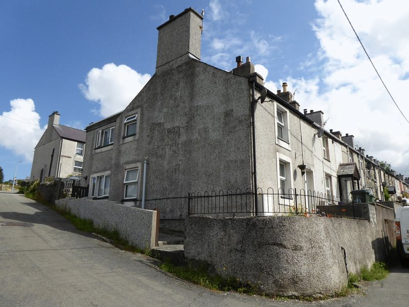 Cefnfaes Street