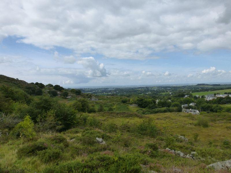 Land at Garnedd