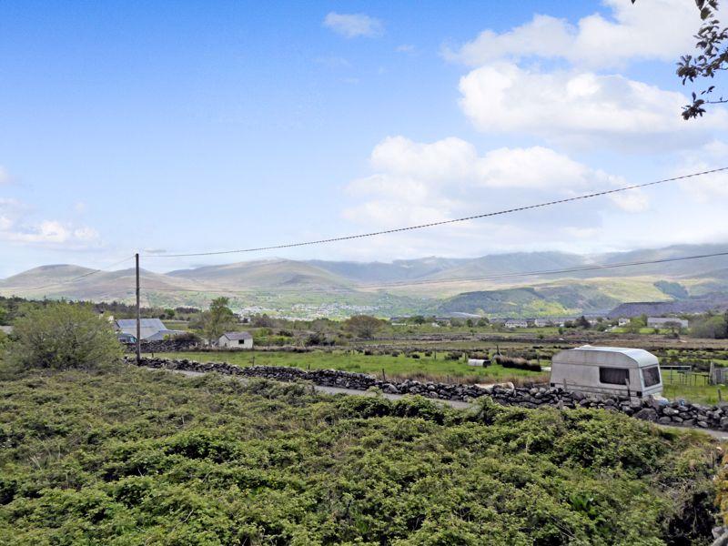 Mynydd Llandygai