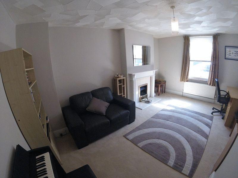 Hafod Terrace