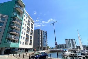 Harbour Avenue Sutton Harbour