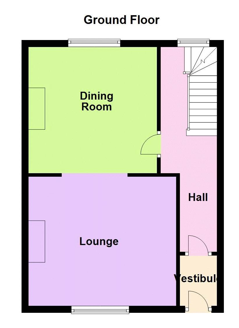 Ground Floor (Entry Level)