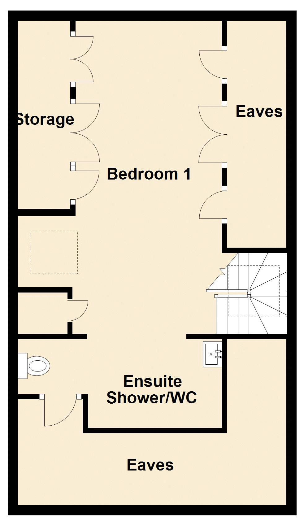 Floor Three