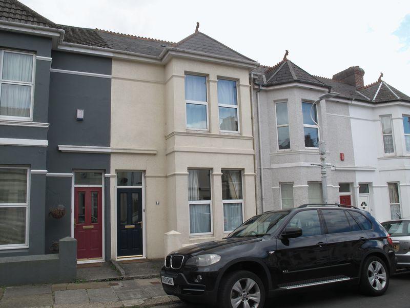 Rowden Street Peverell