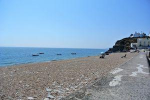 2 Beachside Torcross