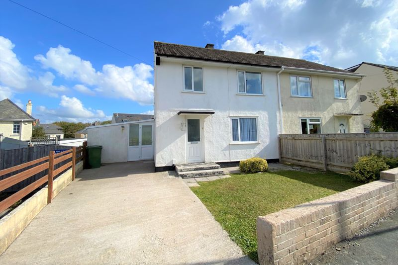 Shortwood Crescent Plymstock