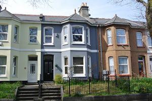 Wilton Street Millbridge