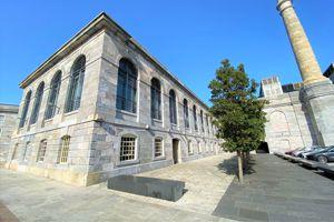 Royal William Yard Stonehouse