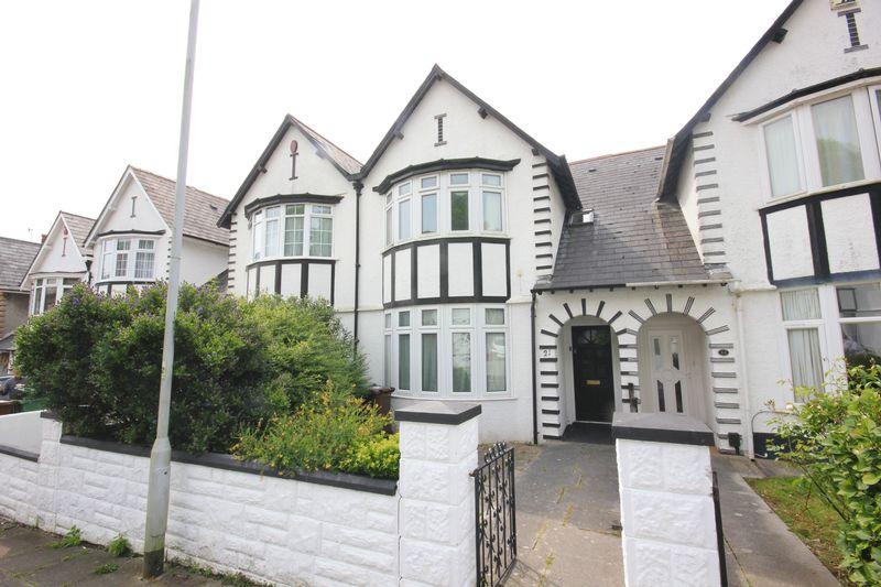 Nelson Avenue Stoke