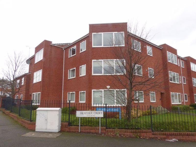 Flat 5 Lilafield Court, 9 Heather Croft Kingstanding