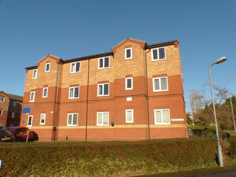 St Annes Court Kingstanding