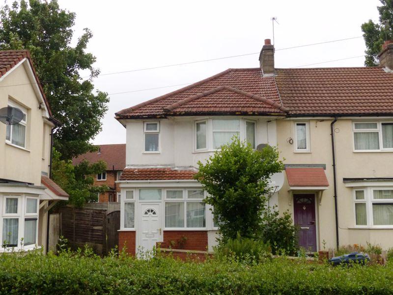 Purley Grove Erdington
