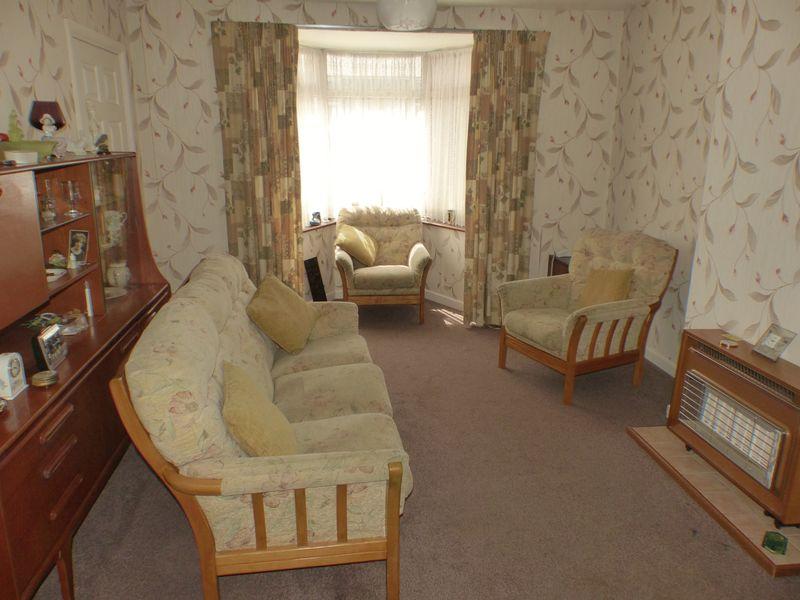 Witton Lodge Road Erdington
