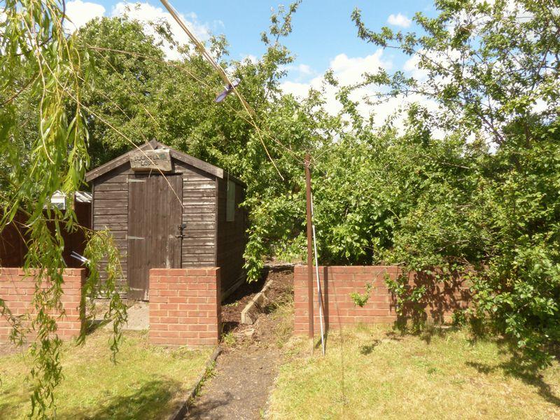 Hillcrest Grove Kingstanding