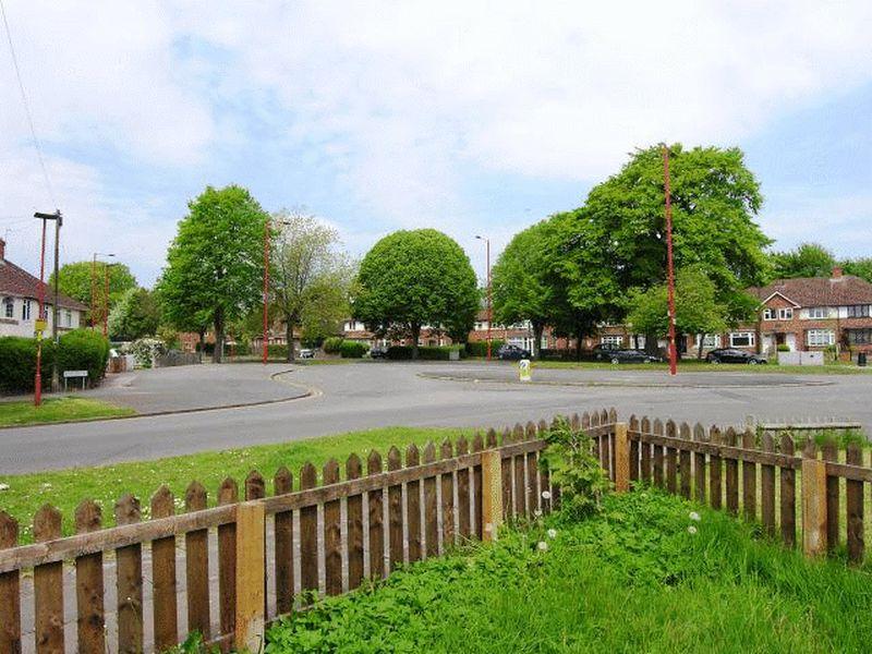 6 Harringay Road Kingstanding