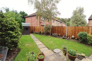 Bracklesham Close
