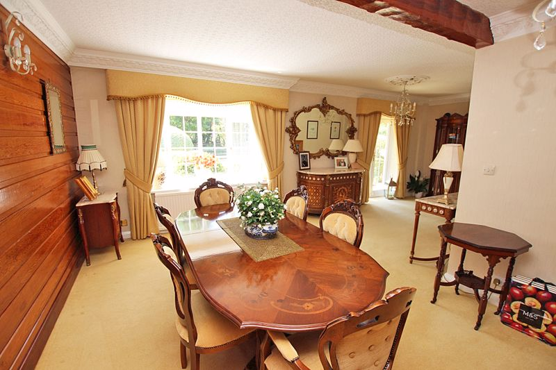 Formal dining sitting room photo 2