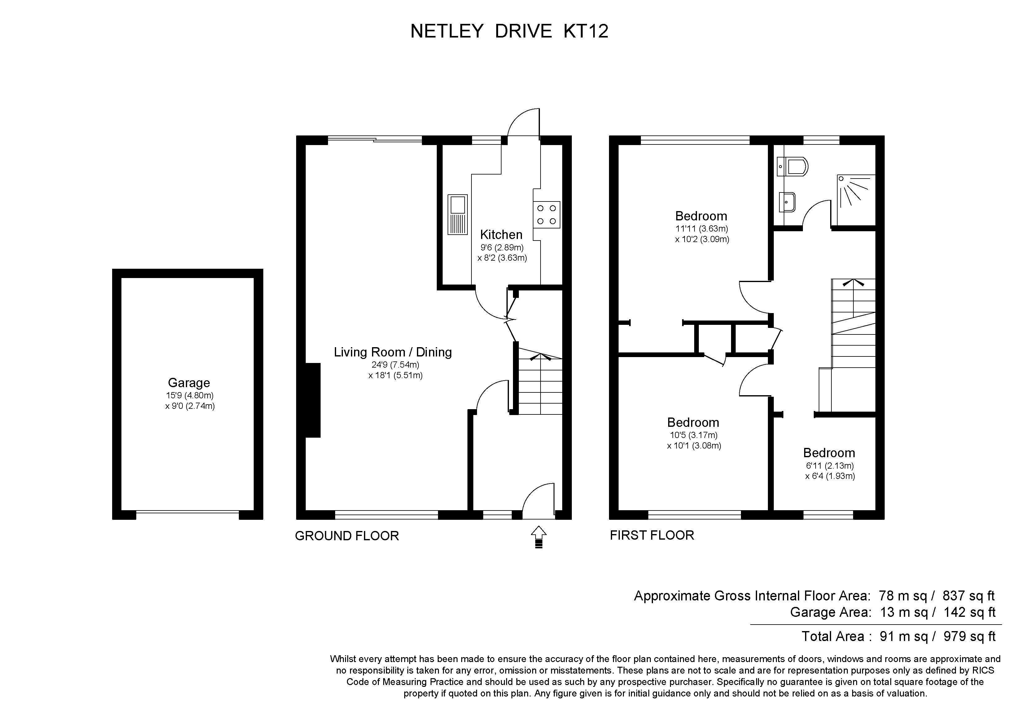 Netley Drive
