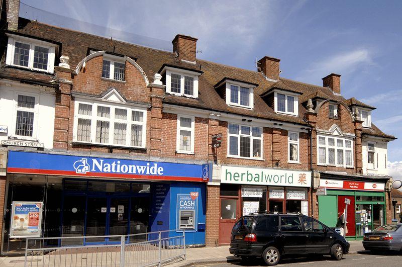 Church Street Walton On Thames