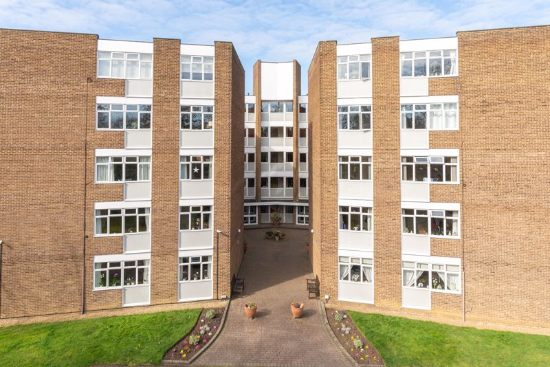 Chilton Court